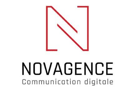 Novagence - Communication digitale